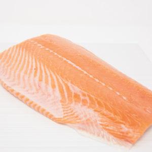 Faroe Island Salmon